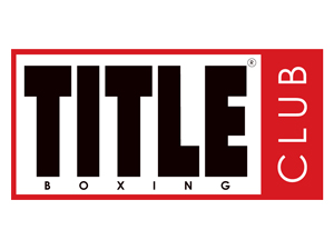 Title Boxing Logo